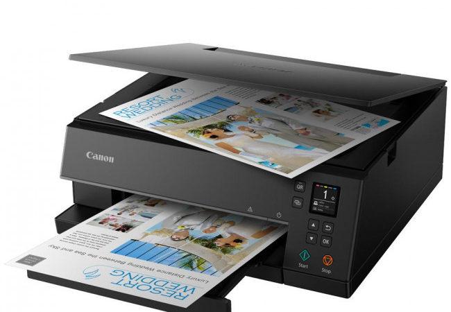 imprimante pour documents et photo de très bonne qualité