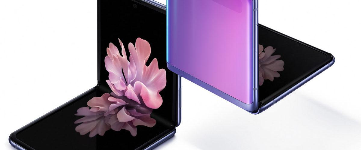 Samsung galaxy video presentation