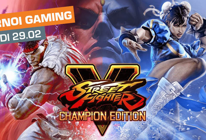 tournoi streetfighter 5