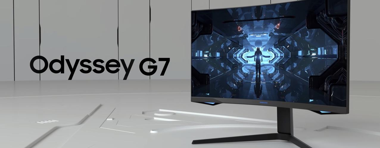 odyssey g7 samsung